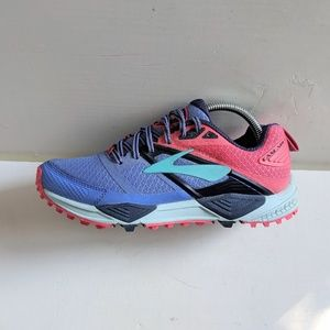 Brooks Shoes - Brooks Cascadia 12 Running Shoes Women's 7